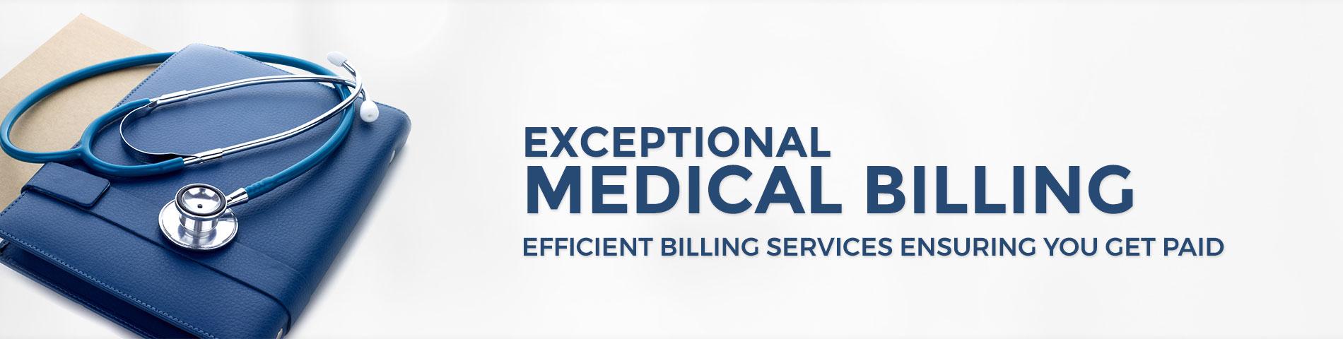 Insurance Billing & Coding